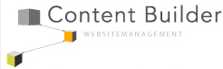 Content Builder Website Content Management System
